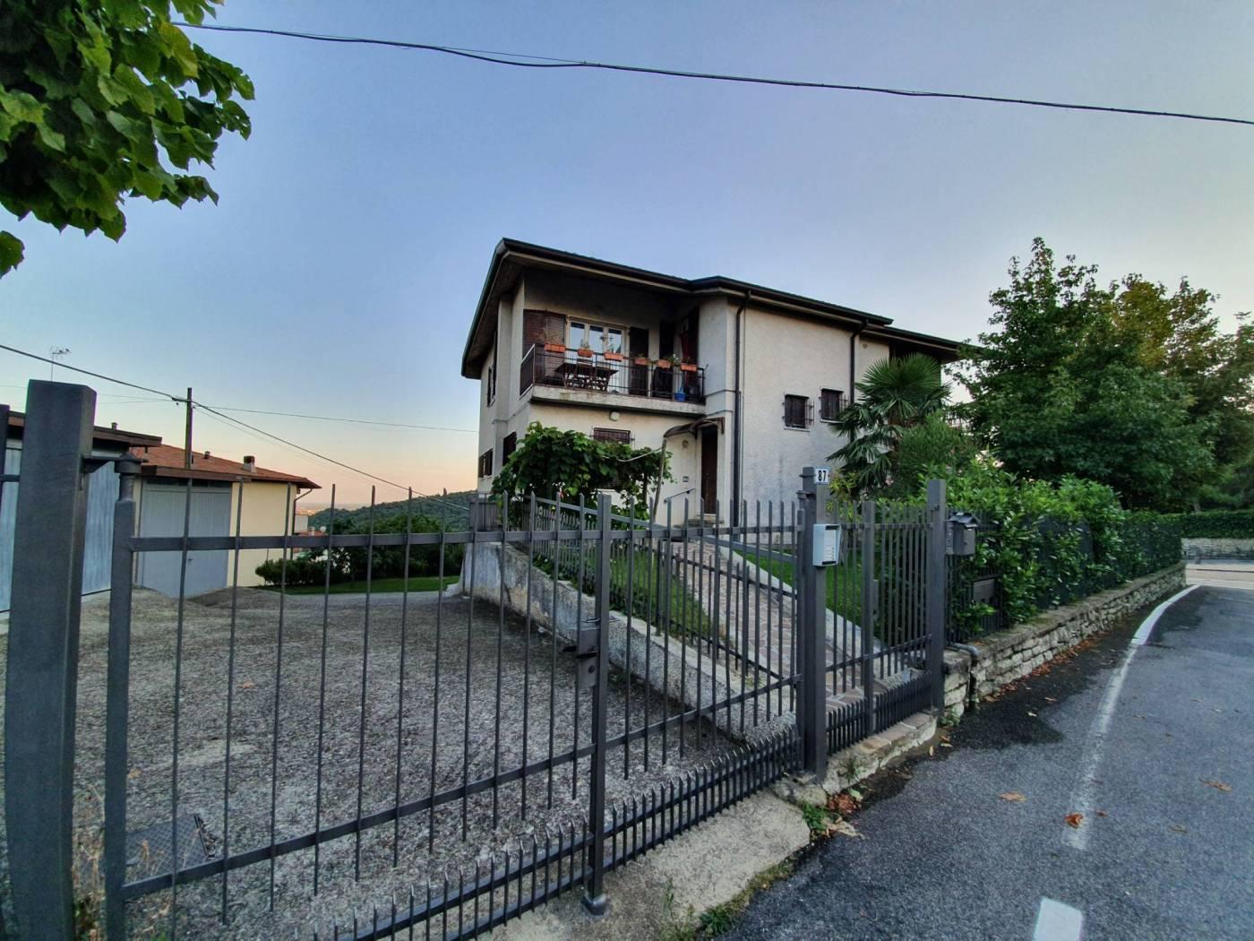 Trilocale – Zona San Rocco, Cenate Sotto