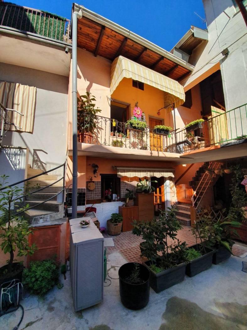 Terratetto unifamiliare via Monte Grappa, Zandobbio